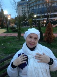 Ирина Украинцева