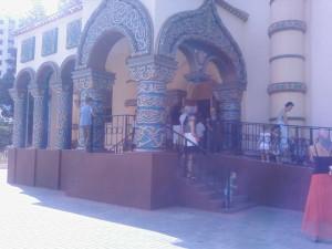 свято-владимирский храм в сочи