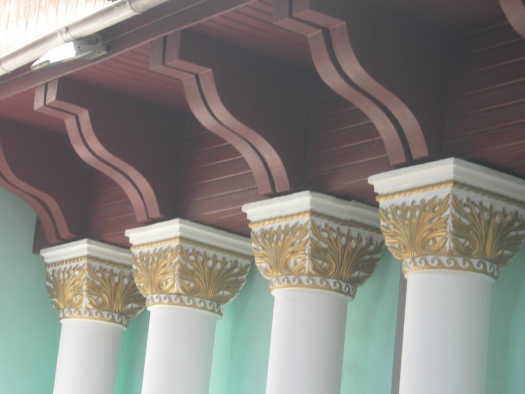 Храм Живоначальной Троицы в Сочи 2014 (Адлер)