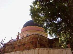 Ирининский православный храм в Москве
