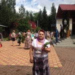 Храм Андрея Первозванного в Сочи