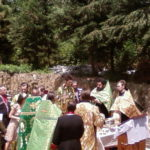 Матронушка, Сочи,Храм