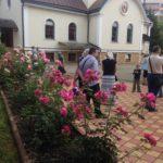 Сочи История строительства храма святой блаженной Матроны