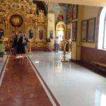 Сочинский храм св.блаж.Матроны