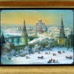 Старая православная Москва